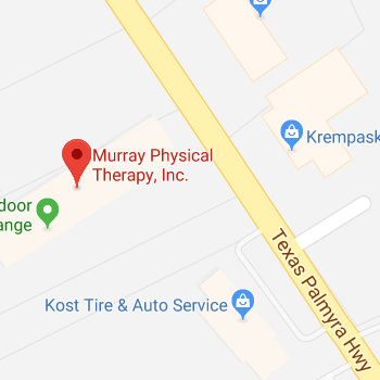 Picture of Murray PT location